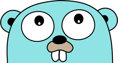 Buit with Golang